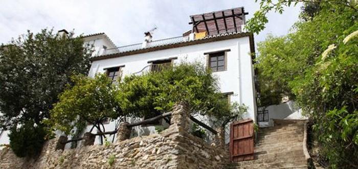 Casa Rural Villa Sila